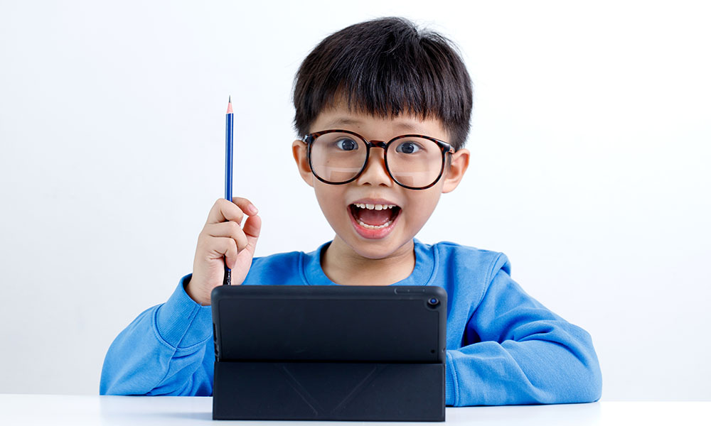 Học online cùng eTeacher