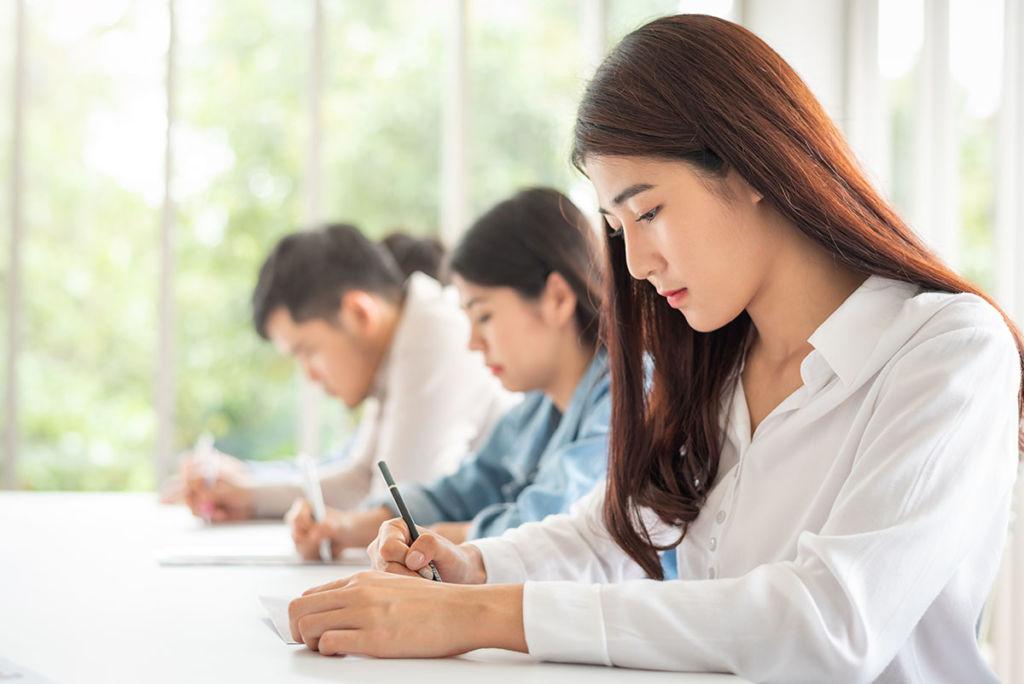 Quy định của kỳ thi chuyển cấp mà con nên biết